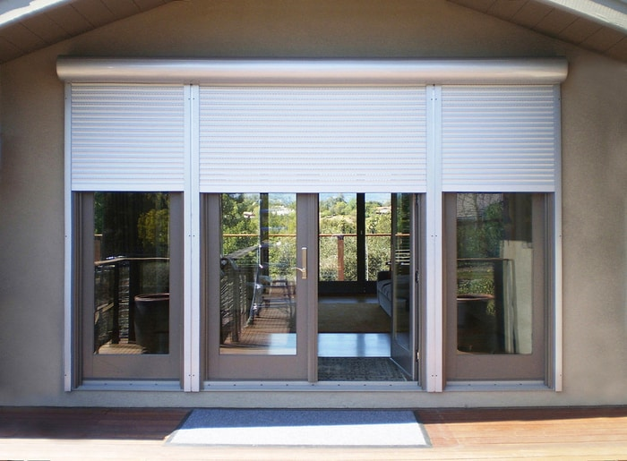 How to Secure French Doors from Burglars (Full Guide ...