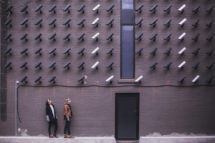 are security cameras an invasion of privacy pros and cons