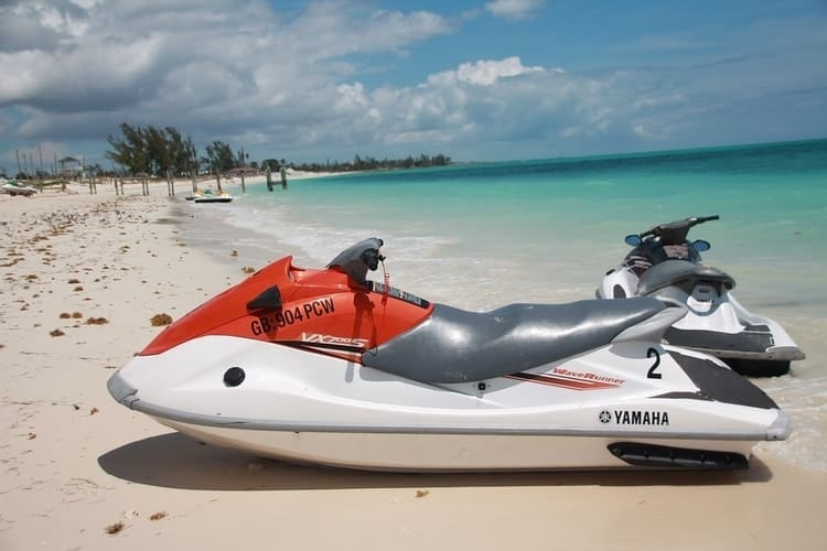 Jet Ski Security: 13 Very Practical Anti Theft Measures